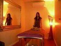 lindfield massage