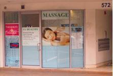 Mosman Relaxation Massage