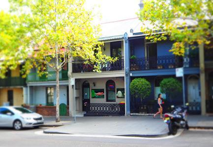 Pyrmont Summerville Massage