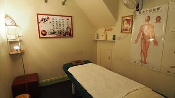Rockdale Chinese Massage Rooms