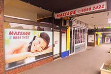 West Ryde Massage