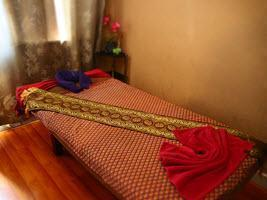 Sydney CBD Thai massage