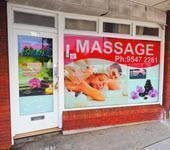 bexley massage