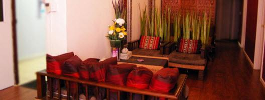 Burwood Thai Massage