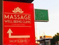 carlingford massage