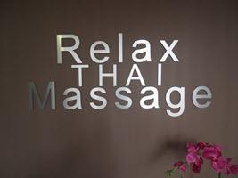 Crows Nest Velvet Thai Relax Massage