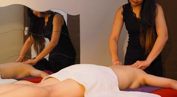 haymarket massage