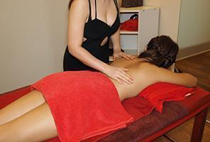 Leichhardt Massage