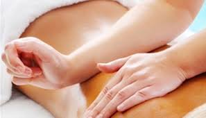 Gladesville Massage Back Rub