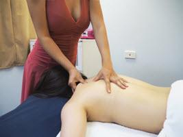 St Ives Massage