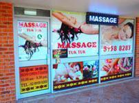 matraville massage