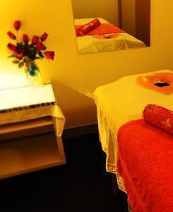 Darling Harbour Massage