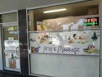 Redfern Massage
