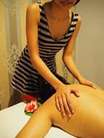 Sydney City CBD Thai Masseuse