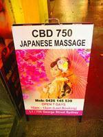 Sydney CBD 750 George Street Massage