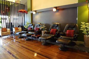 Traditional Thai Massage Drummoyne