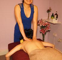 West Ryde Best Massage